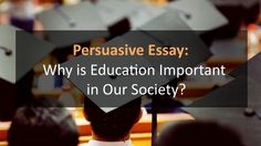 writing a research paper essay