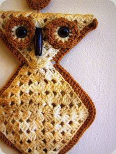 I am totally in love with owls!