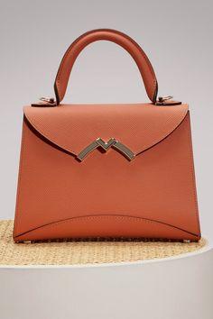 S I M P L Y B A G Moynat Mini Gabrielle Handbag Bags Shoulder Hand