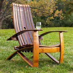 Buy Original Handcrafted Wine Barrel Furniture Wine