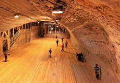 Bochnia Salt Mine | the bochnia salt mine is the oldest salt mine in poland it was ...