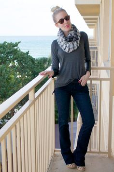 Easy weekend wear via shopping at home [find out more on dearandi.com]