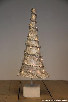 Kerstworkshop Kerstboom