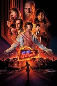 Bad Times at the El Royale streaming VF film complet (HD) - streamcomplet - film streaming 2018 Movies, New Movies, Movies To Watch, Movies Online, Movies And Tv Shows, Movies Free, Hindi Movies, Lago Tahoe, Disney Pixar