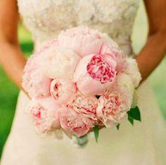 Magnifique bouquet de pivoine  Weeding mariage fleurs
