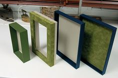 Sequence of multi-stage box by Polish bookbinder Jacek. Great gallery of work on his site too.