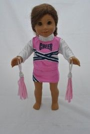 Cheerleadning outfit