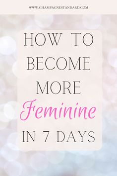 Feminine Energy, Divine Feminine, Dream About Me, About Me Blog, Classy Women Quotes, Action For Happiness, Standards Quotes, Healthy Morning Routine, Etiquette And Manners