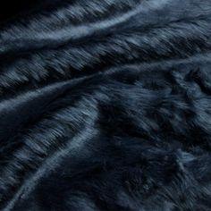 Furs have been used principally to fashion outer garments; this is also true for the modern fur industry.Faux fur can be used for rugs, coats  and bed throws. Width 150 cm Priced per meter