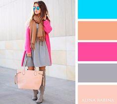 #alinababina #alinababinacolors #стильныйобраз #модныйобраз #модаистиль #мода #стиль #уличнаямода #уличныйстиль #модныйблог #стритстайл #фешн #fashionblog #фешнизмайпрофешн #бежевый #голубой #фуксия