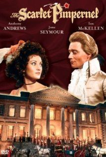 The Scarlet Pimpernel -- a real classic!