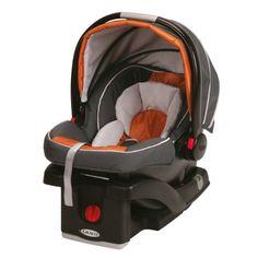 Graco SnugRide Click Connect Car Seat, Tangerine Graco http://www.amazon.com/dp/B00AHVR1QI/ref=cm_sw_r_pi_dp_rKSKvb0X974CA