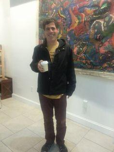 IBOP coffee devotee....and lifequoted.com employee