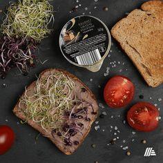 Titeket is kenyérre lehet kenni, ha egy finom kacsa- vagy libamájpástétomról van szó? #aldi #aldimagyarország Grill Pan, Ale, Grilling, Ales, Backen