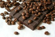 A Chocolate Universe