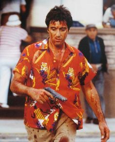 tropical shirts in movies - Google Search
