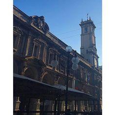 #mornings ///// #milano #milanotiamo #milanodavedere #instago #instacity #iphone6s #instamood #mood #sky #skyporn #friyay #cool #wanderlust  #travel #travelgram #life #lifestyle #like4like #f4f #follow4follow #girl #girlsstuff #christmas #winter #justgoshoot #style #architecture by __wanderfulsoul__