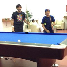 Game over lol @ faz3 @uncle_saeed #pool #faz3 #unclessaeed - @eisa_sharif- #webstagram