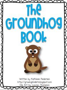 The Groundhog Book