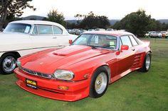 1982 Jaguar XJS Koenig Specials