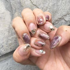 Unique Acrylic Nails Art You Should Try Now - Page 92 of 93 - PinningFashionPinningFashion in 2019 Crazy Nail Designs, Creative Nail Designs, Nail Art Designs, Cute Nails, Pretty Nails, Korea Nail Art, Office Nails, 3d Acrylic Nails, Essie Nail Colors