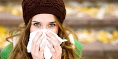 How to get over a cold faster. #coldseason #feelbetter #cold #health #fluseason #fall #winter