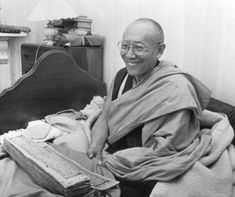 GND-1 #tsemrinpoche #kechara #spiritual
