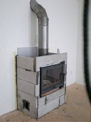 Argan s.r.o. Wood Stove Heater, Fireplace Console, Home Appliances, Home Decor, Ovens, Stoves, Fire Places, Drive Way, Houses