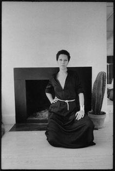 12.7.09 | Jill Krementz Photo Journal - Elsa Peretti | New York Social Diary