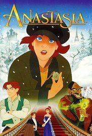 Anastasia (1997) - IMDb