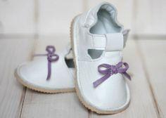 Dětská obuv : Zeazoo Sandals - Mašlička