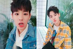 Byungchan #victon