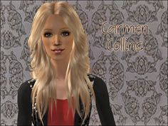 Lowi♥Sims: ★Update★ ts2 sim - Carmen Collins Sims 2, Game Of Thrones Characters, Female