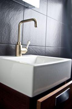 Tvättställsblandare no10