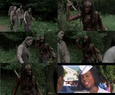 40 of the Best 'Walking Dead' Memes from Season 3 from Dashiell Driscoll and Memes!