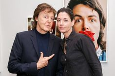 PAUL ON THE RUN: McCartney keen to team up with Liverpool FC for be...