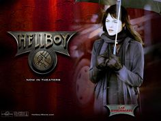 Hintergrundbilder für den Desktop - Hellboy: http://wallpapic.de/film/hellboy/wallpaper-33442