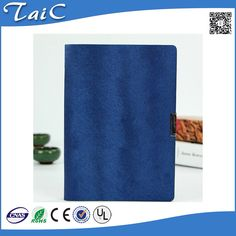 Check out this product on Alibaba.com APP PU leather hardcover,spiral binding,colored cover notebook with card holder/Wallet/pen holder