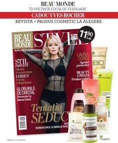 unique: Cadouri reviste februarie 2014