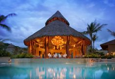 The country's first truly five-star resort, Mukul celebrates the best of Nicaragua. http://onforb.es/1peBYfj