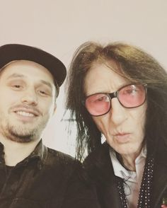 Got to meet the Punk Poet  John Cooper Clarke yesterday in Guildford   Such a nice guy and writer of my favourite Artic Monkeys song and a lot of great  absolutely unique poems !  #music #poem #punkrock #punkrock #articmonkeys #johncooperclarke #art #me #guildford #poems #travel #instagood #england #instalike