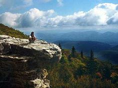 Dolly Sods Wilderness, West Virginia....incredibly beautiful hike in 2010.  Hope to return.
