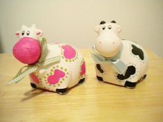 Might have to get these to add to Brigid's Piggy Bank collection...  still trying to decide what to collect for Fiona - any suggestions?