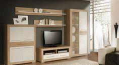 Home inspiration - http://www.forte.com.pl/meble/pokoje/pokoj-dzienny/pokoj-dzienny-atrium.html