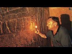 UFO Sightings Secrets Tombs Discoverd! Connection With E.T. Erich Von Däniken Explains! 2014 - YouTube