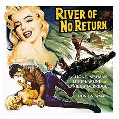 O Rio das Almas Perdidas (1954) - Lionel Newman