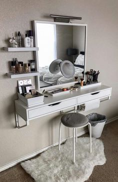 Love the idea of a custom vanity