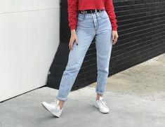 Mom jeans clara