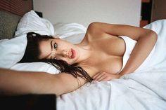 Newest Playboy darling ... the incredibly photogenic Sarah McDaniel