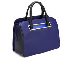 2-10-2016: Fiorelli Women's Bonnie Large Grab Bag - Electric Blue (42€)